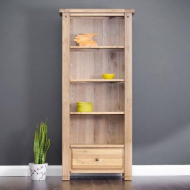 Donny Tall Bookcase
