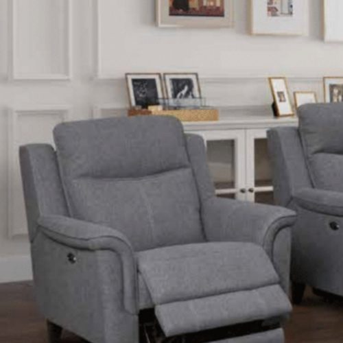 Electric Motion Sofas