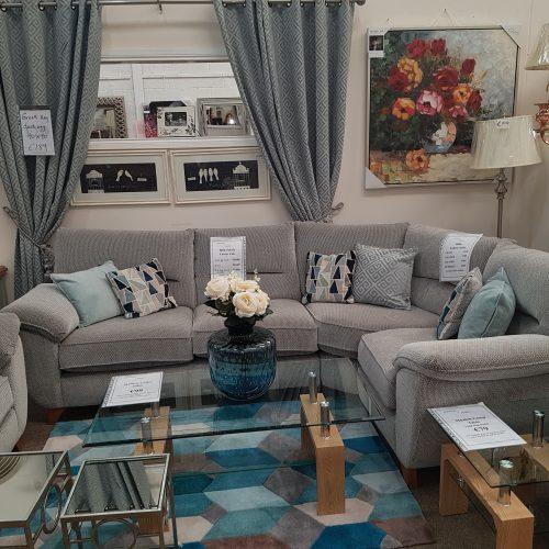 Fabric Suites